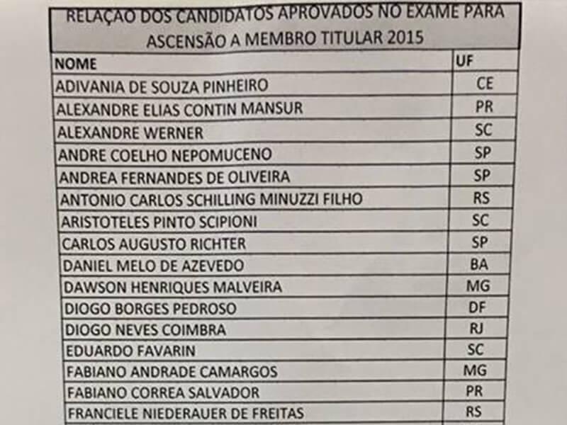 52º Congresso Brasileiro de Cirurgia Plástica