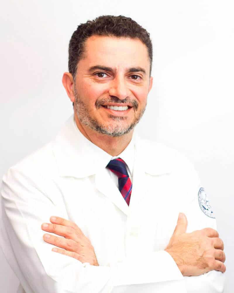 Evandro Luiz Mitri Parente