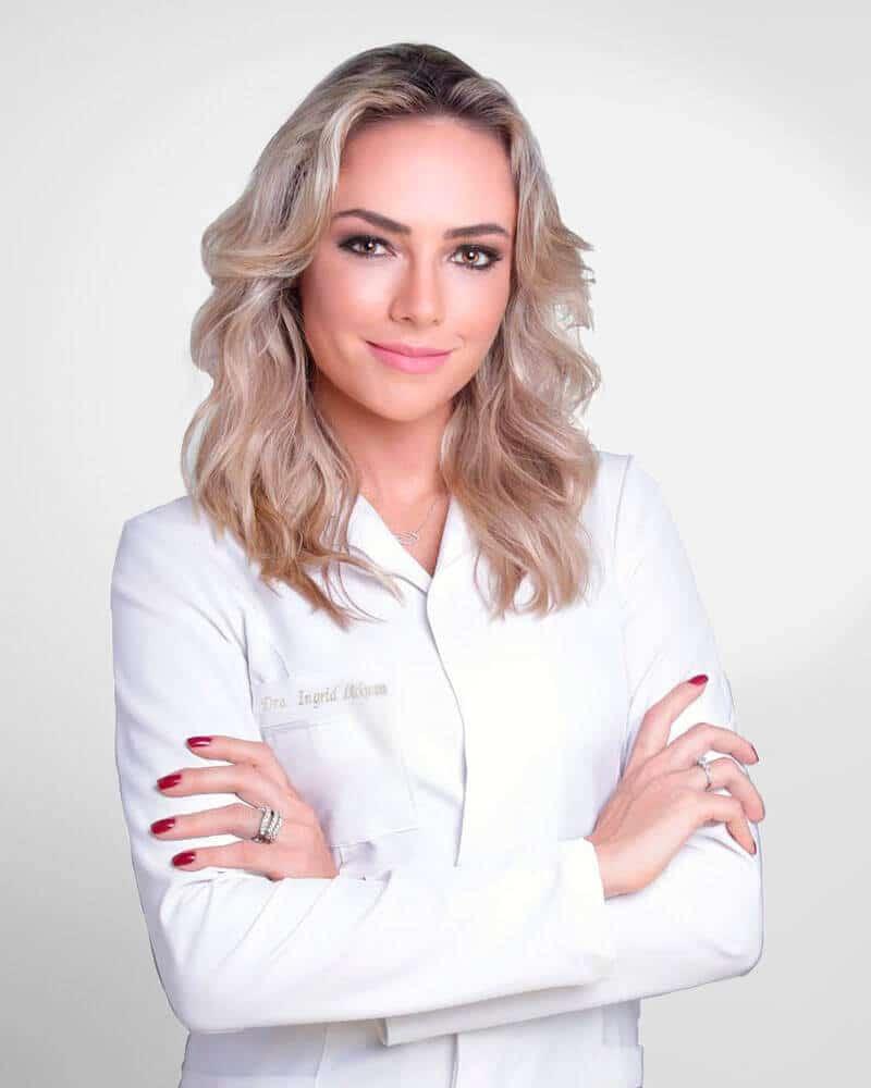 Ingrid Paula Luckmann Bernardino
