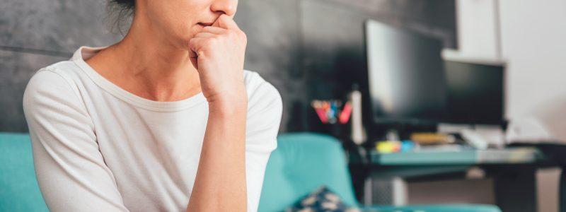 O que é o transtorno dismórfico corporal