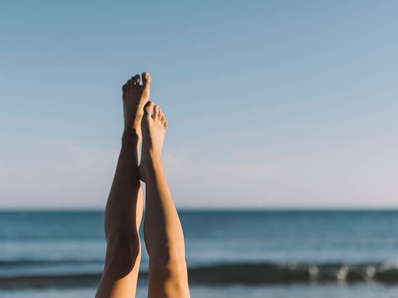 Próteses de silicone podem ser usadas somente nas mamas?