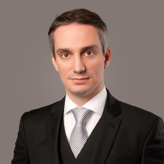 doutor Dimitri Dimatos