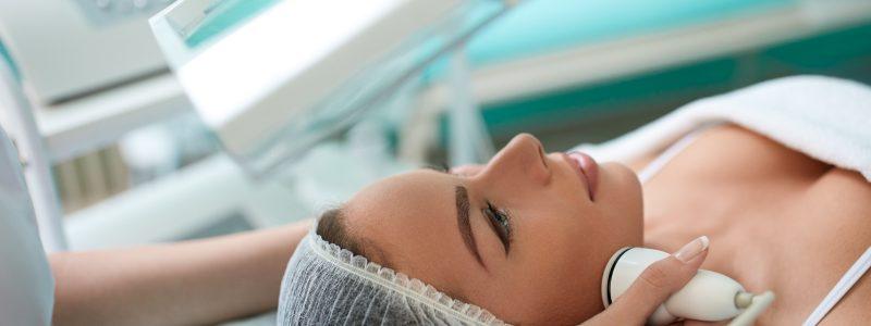 Quais são os principais procedimentos não cirúrgicos?