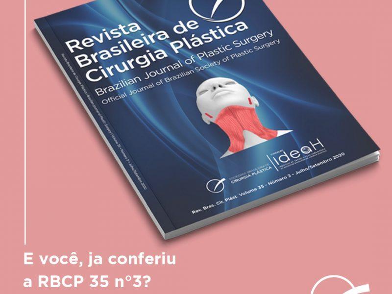 Confira a RBCP 35 nº 3